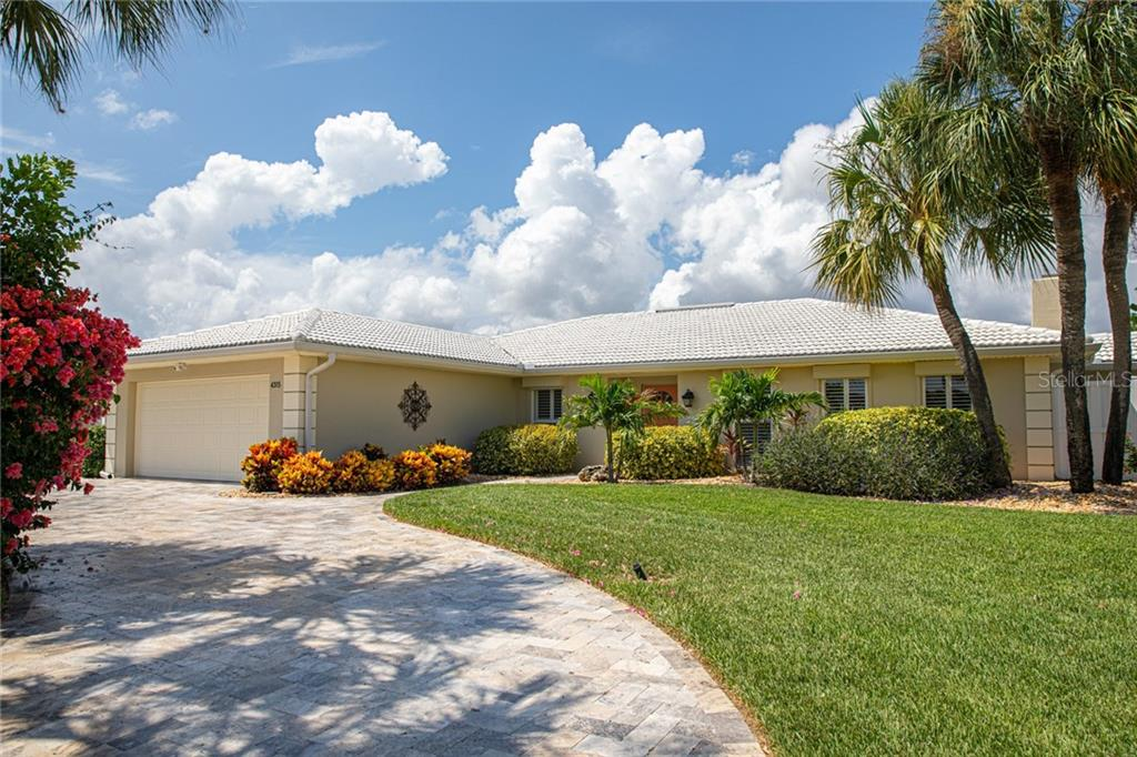 4315 46TH AVENUE S Property Photo - ST PETERSBURG, FL real estate listing