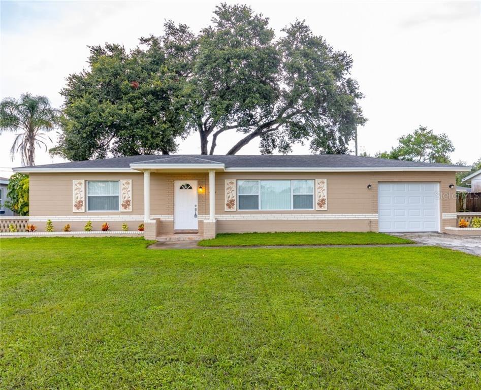 4761 62ND STREET N Property Photo - KENNETH CITY, FL real estate listing