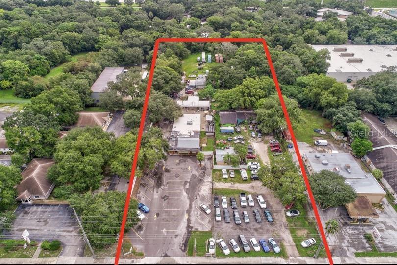 13609 N FLORIDA AVENUE Property Photo - TAMPA, FL real estate listing
