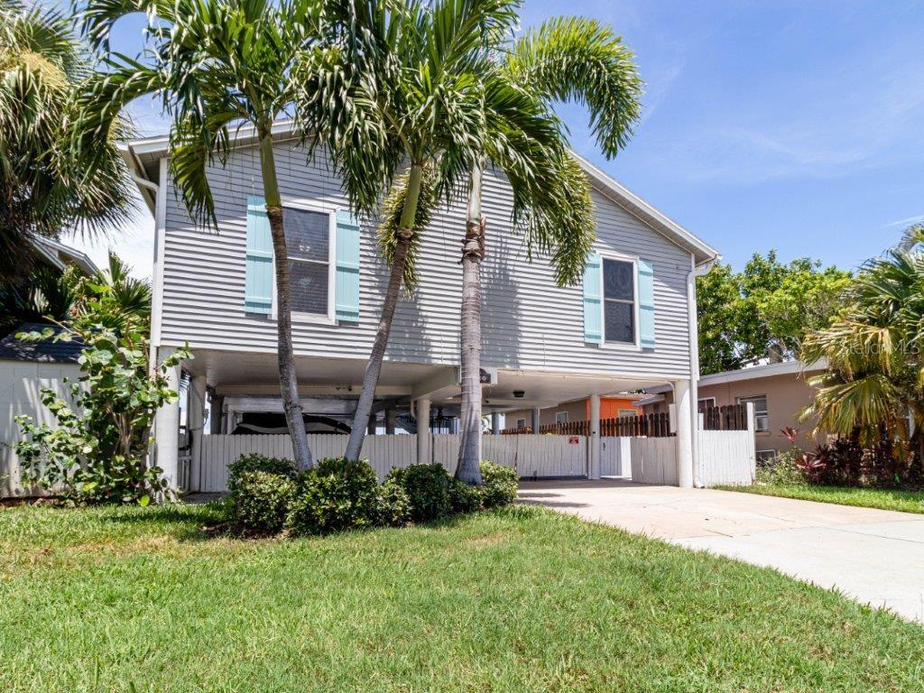 520 182ND AVENUE E Property Photo - REDINGTON SHORES, FL real estate listing