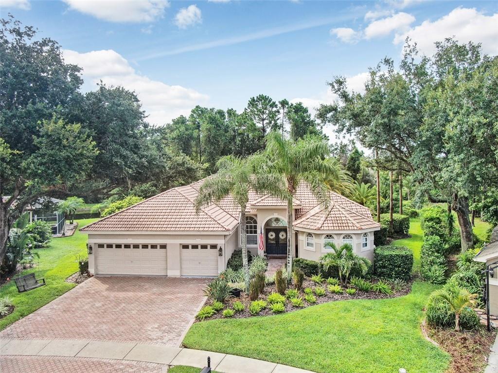 3694 PENDLEBURY DRIVE Property Photo - PALM HARBOR, FL real estate listing