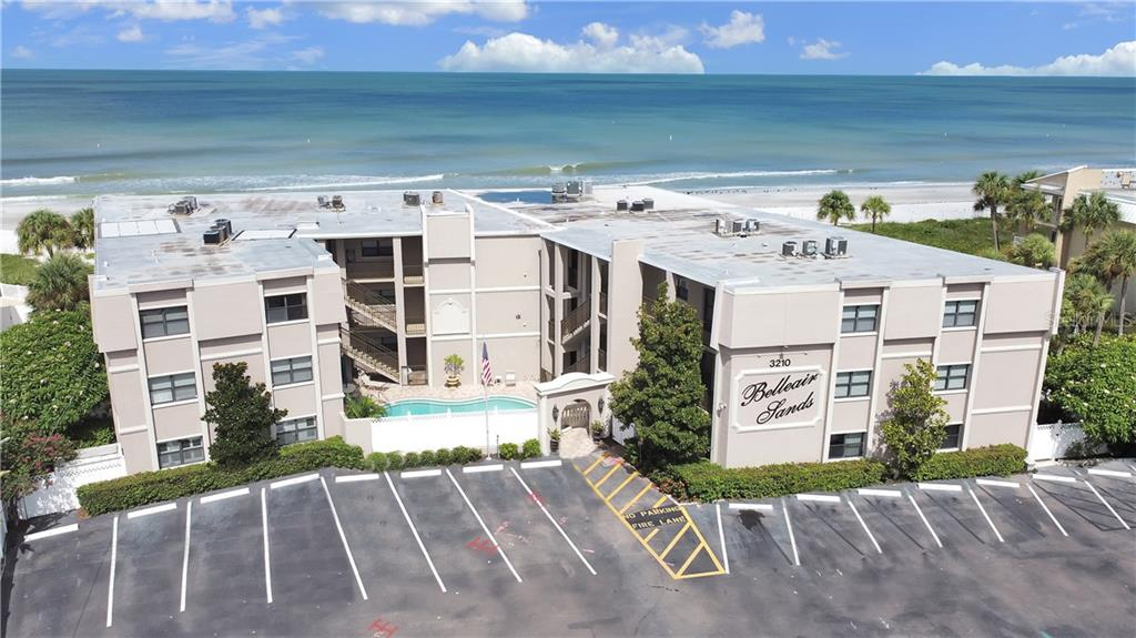 3210 GULF BOULEVARD #102 Property Photo - BELLEAIR BEACH, FL real estate listing