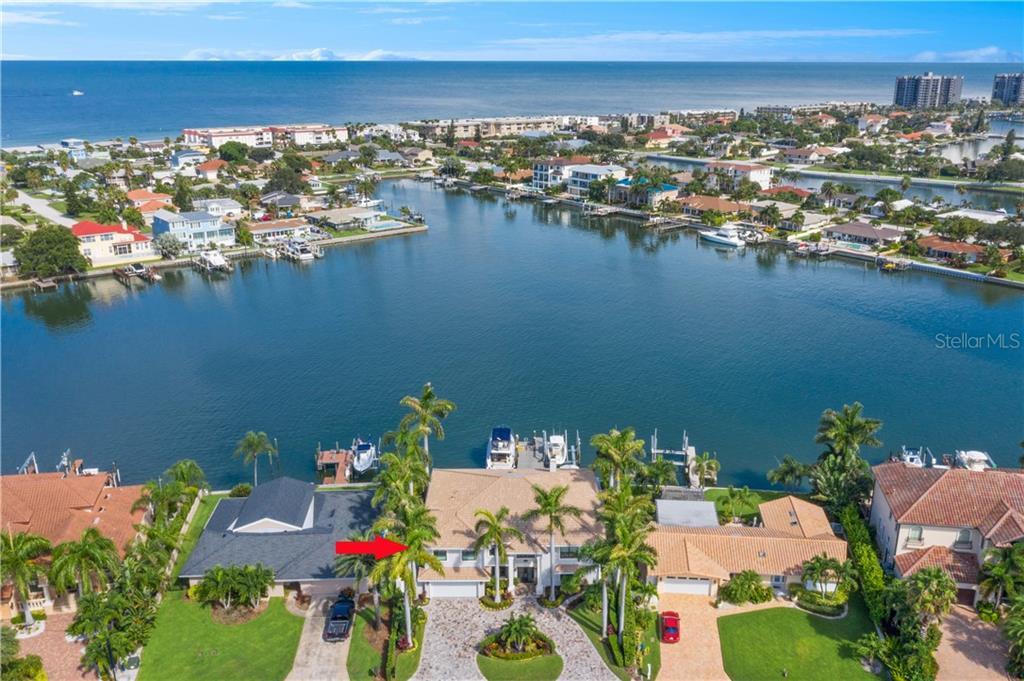 2230 DONATO DRIVE Property Photo - BELLEAIR BEACH, FL real estate listing