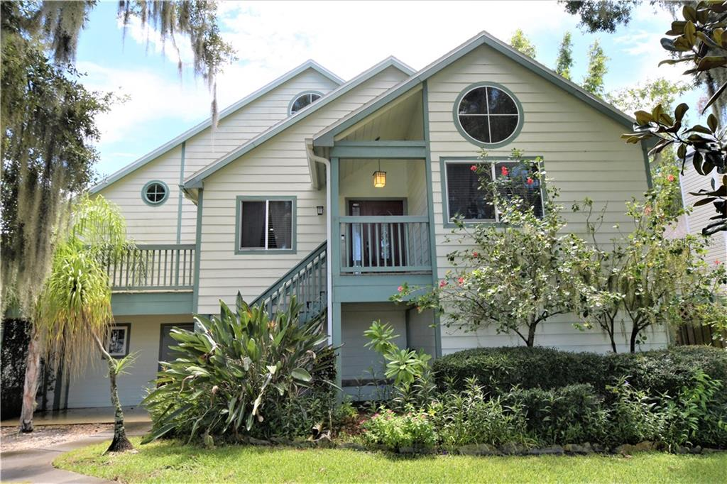 3134 S CANAL DRIVE Property Photo - PALM HARBOR, FL real estate listing