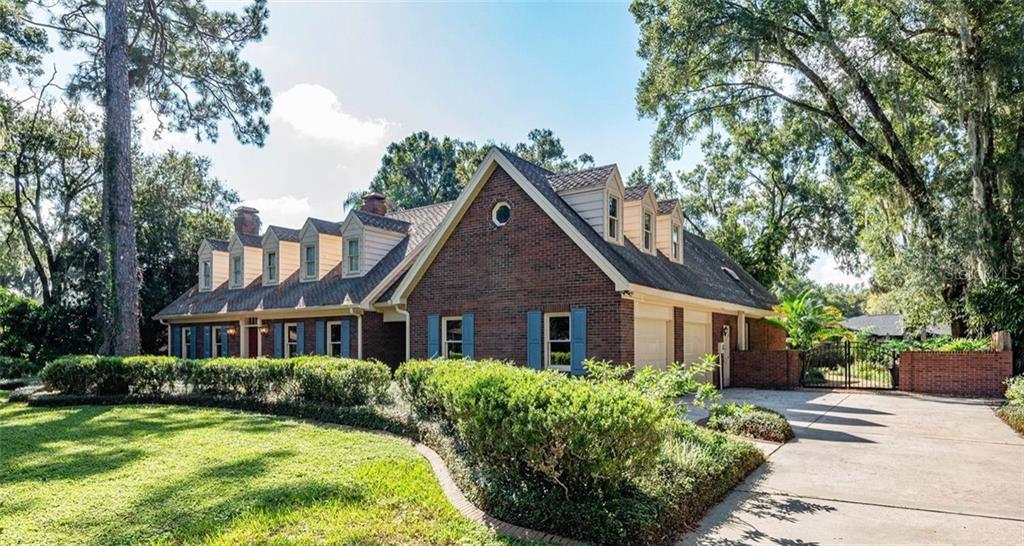 807 BEN LOMOND DRIVE Property Photo - TEMPLE TERRACE, FL real estate listing