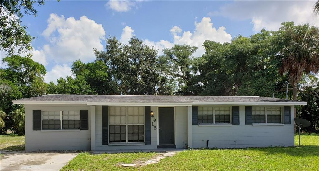 4612 E 22ND AVENUE Property Photo
