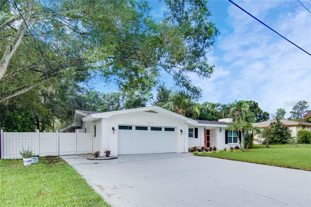 1660 BRAVO DRIVE Property Photo - CLEARWATER, FL real estate listing