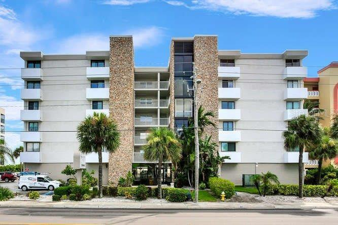 14700 GULF BOULEVARD #503 Property Photo - MADEIRA BEACH, FL real estate listing