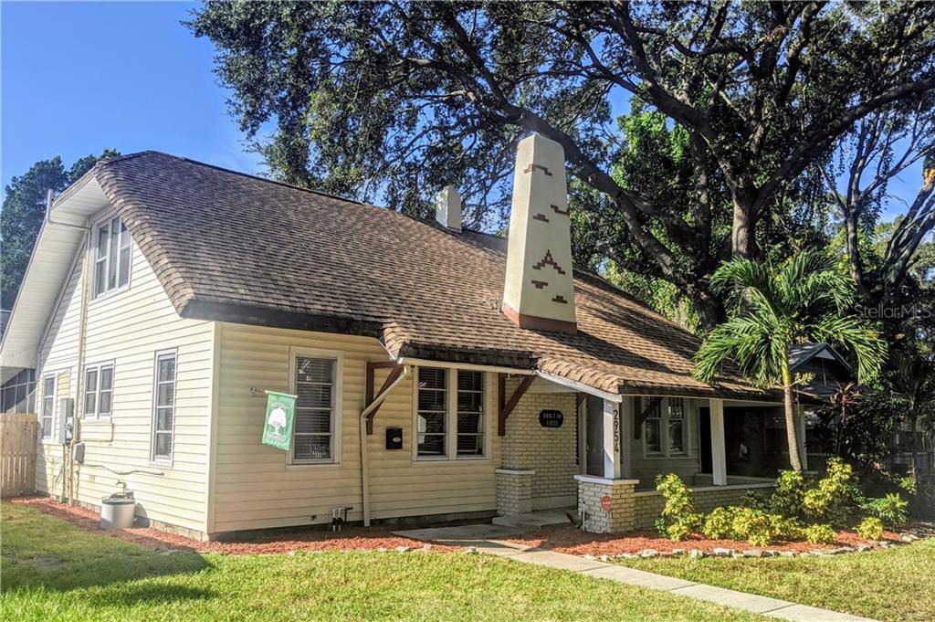 2954 Dartmouth Avenue N Property Photo