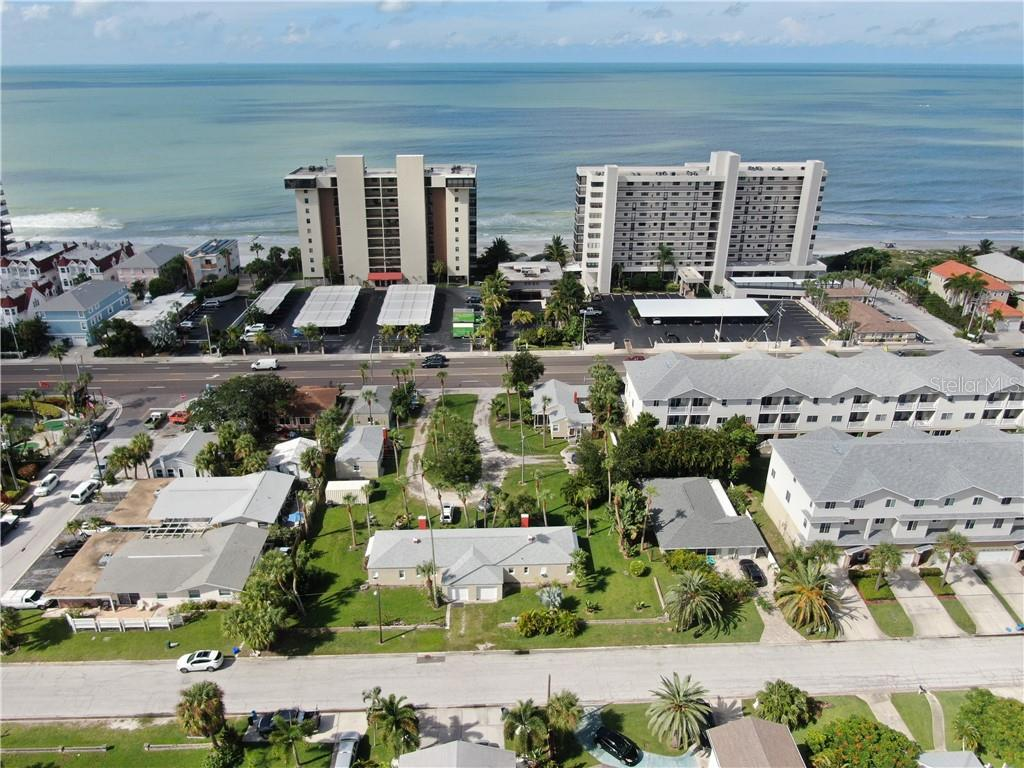 15405 GULF BOULEVARD Property Photo - MADEIRA BEACH, FL real estate listing