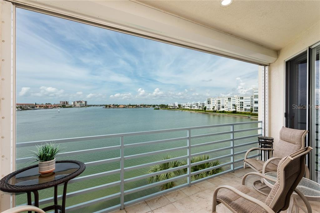 7922 SAILBOAT KEY BOULEVARD S #302 Property Photo - SOUTH PASADENA, FL real estate listing