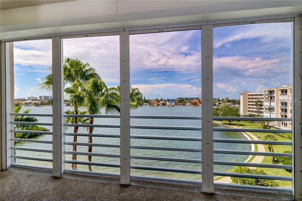 7902 SAILBOAT KEY BOULEVARD S #503 Property Photo - SOUTH PASADENA, FL real estate listing