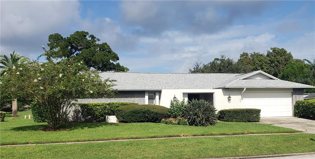 3254 SANDY RIDGE DRIVE Property Photo - CLEARWATER, FL real estate listing