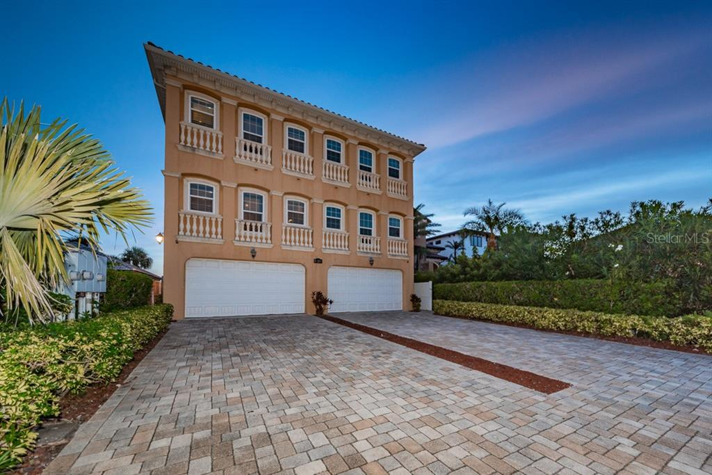 18208 SUNSET BOULEVARD #A Property Photo - REDINGTON SHORES, FL real estate listing