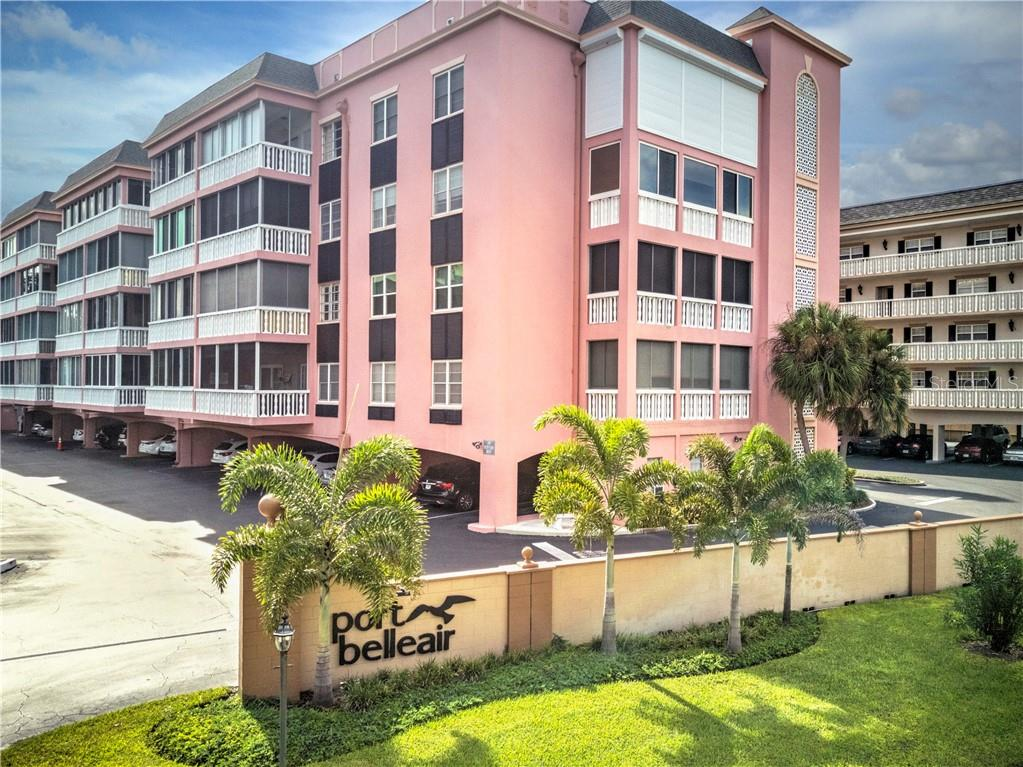 139 BLUFF VIEW DRIVE #101 Property Photo - BELLEAIR BLUFFS, FL real estate listing
