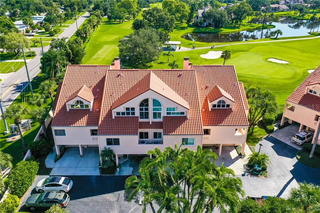 1605 ROYAL PALM DRIVE S #A Property Photo - GULFPORT, FL real estate listing