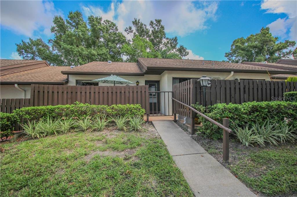 1751 PINE RIDGE WAY E #C Property Photo - PALM HARBOR, FL real estate listing