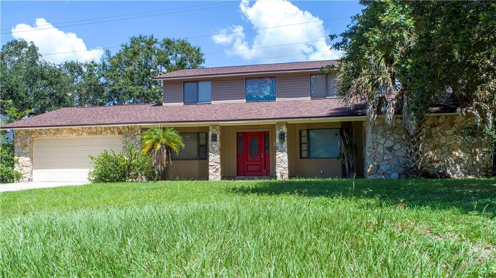 104 DUNBRIDGE DRIVE Property Photo - PALM HARBOR, FL real estate listing