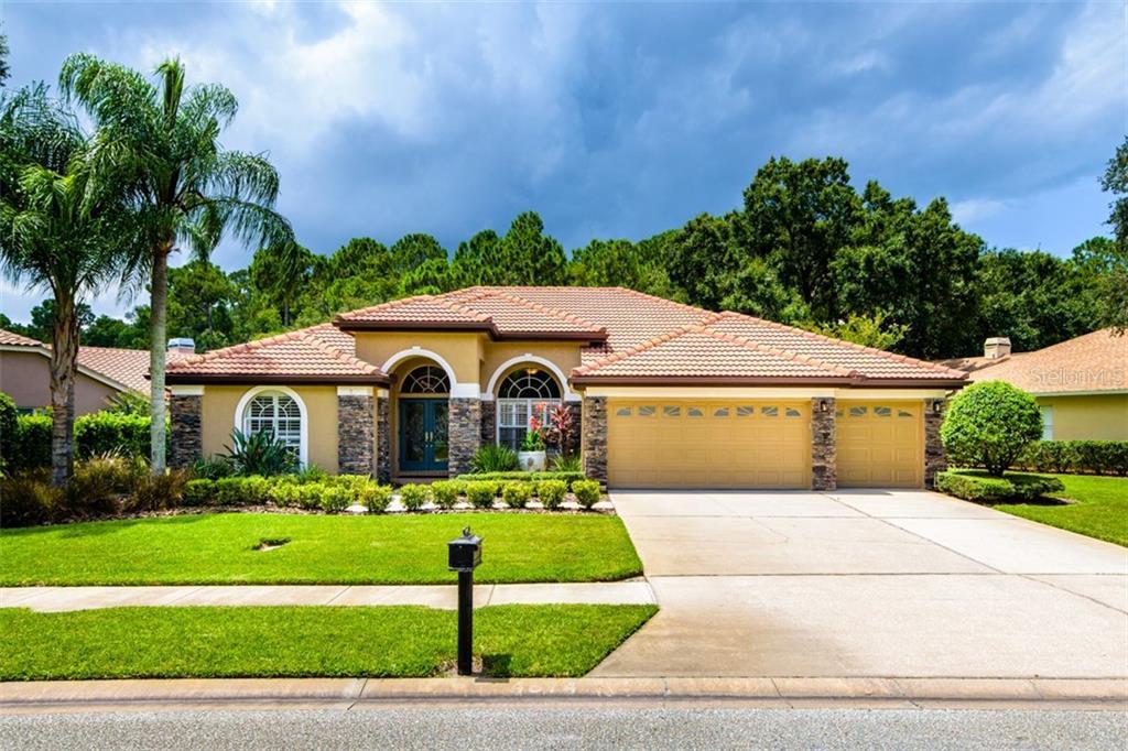 4674 DEVONSHIRE BOULEVARD Property Photo - PALM HARBOR, FL real estate listing