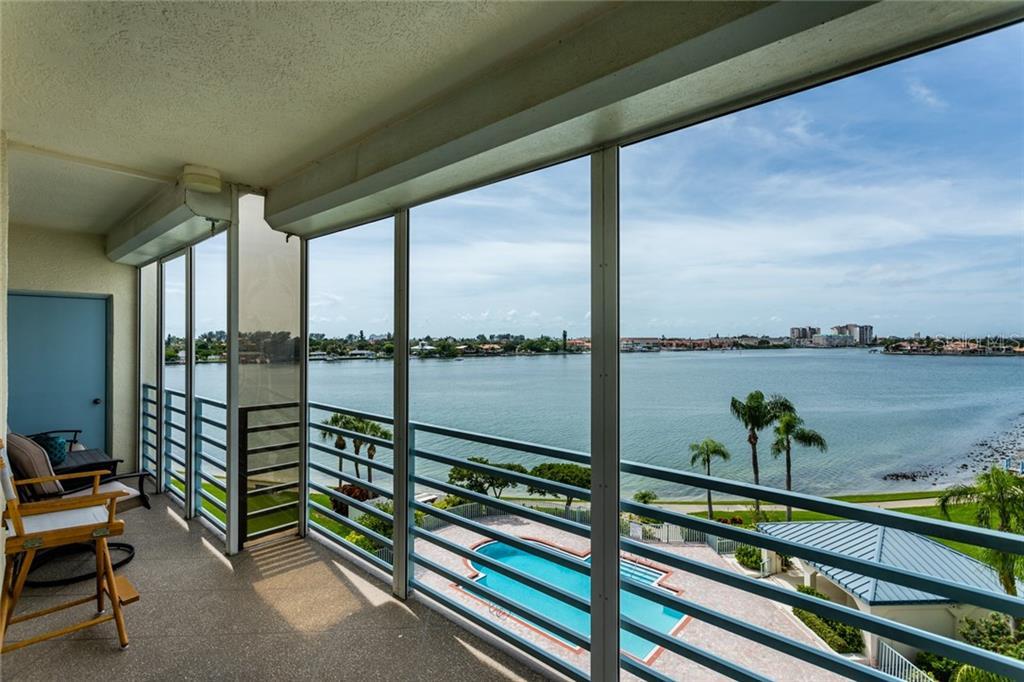 7932 SAILBOAT KEY BOULEVARD S #408 Property Photo - SOUTH PASADENA, FL real estate listing