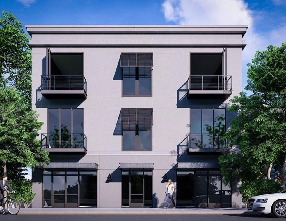 2641 CENTRAL AVENUE #301 Property Photo