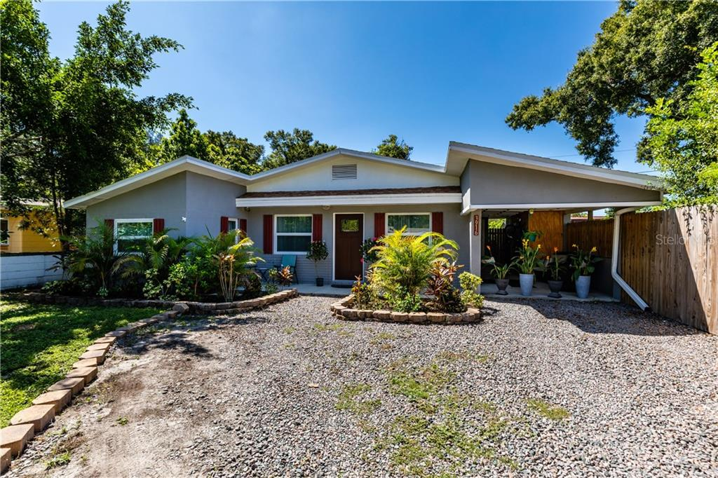 3916 51ST AVENUE N Property Photo - ST PETERSBURG, FL real estate listing
