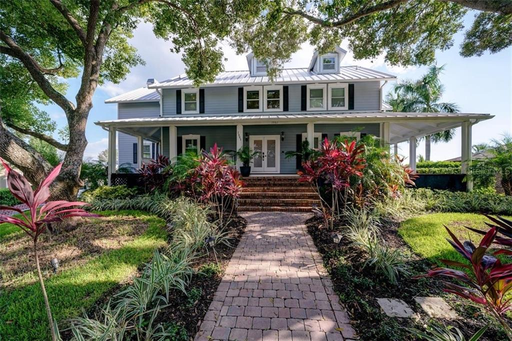 1961 COVE LANE Property Photo - CLEARWATER, FL real estate listing