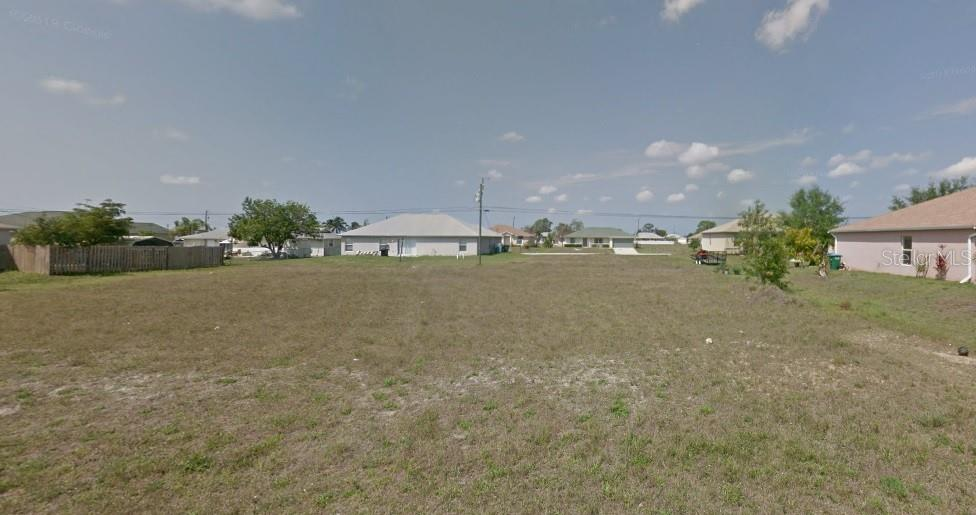 1818 NE 18TH PLACE Property Photo - CAPE CORAL, FL real estate listing