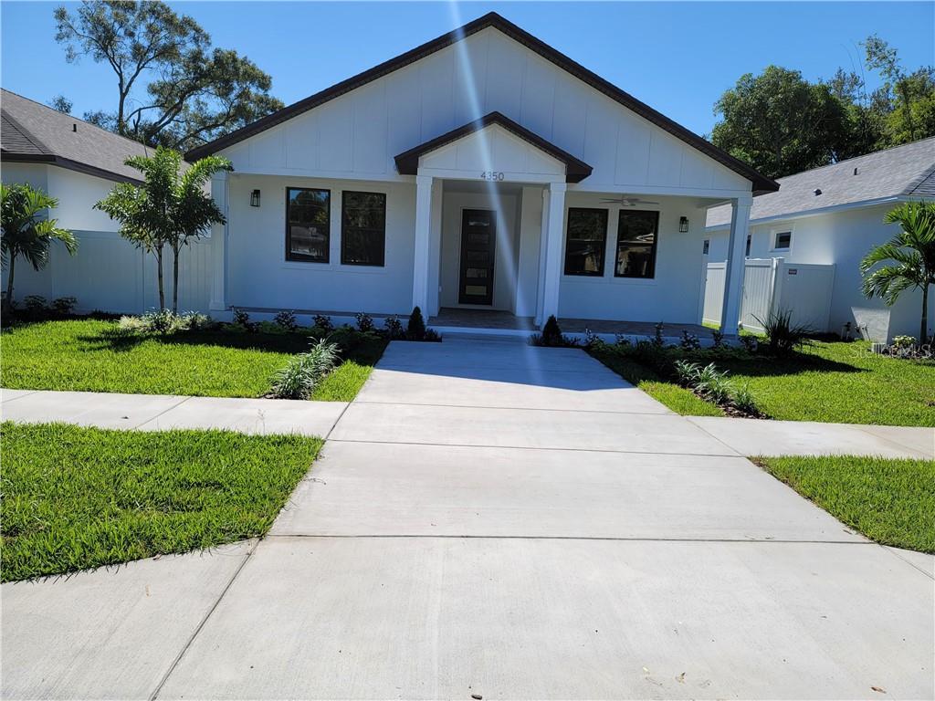 4417 21ST STREET N Property Photo - ST PETERSBURG, FL real estate listing