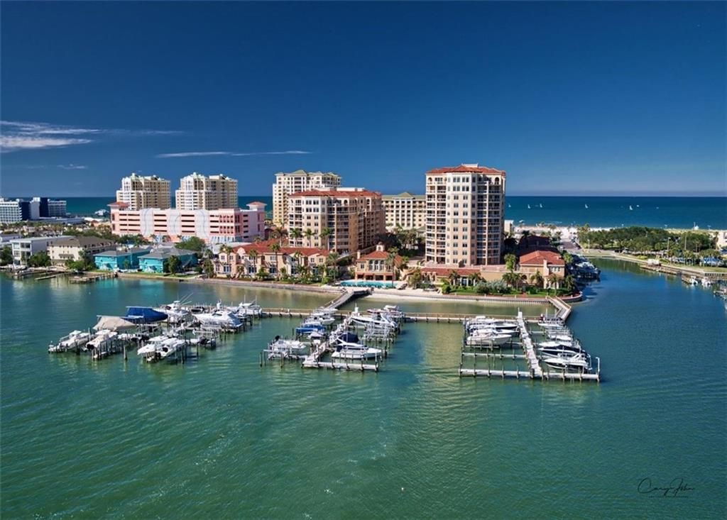 521 MANDALAY AVENUE #909 Property Photo - CLEARWATER BEACH, FL real estate listing