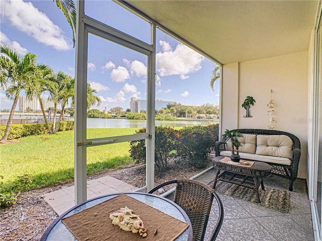 7401 BAY ISLAND S DR #132 Property Photo - SOUTH PASADENA, FL real estate listing