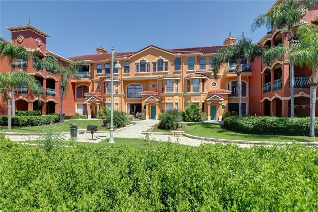 2725 VIA CIPRIANI #716A Property Photo - CLEARWATER, FL real estate listing