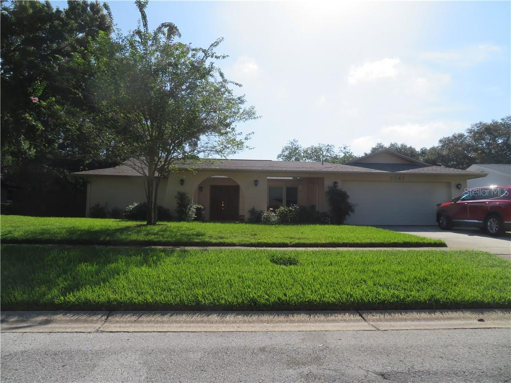 2547 SPLITWOOD WAY Property Photo - CLEARWATER, FL real estate listing