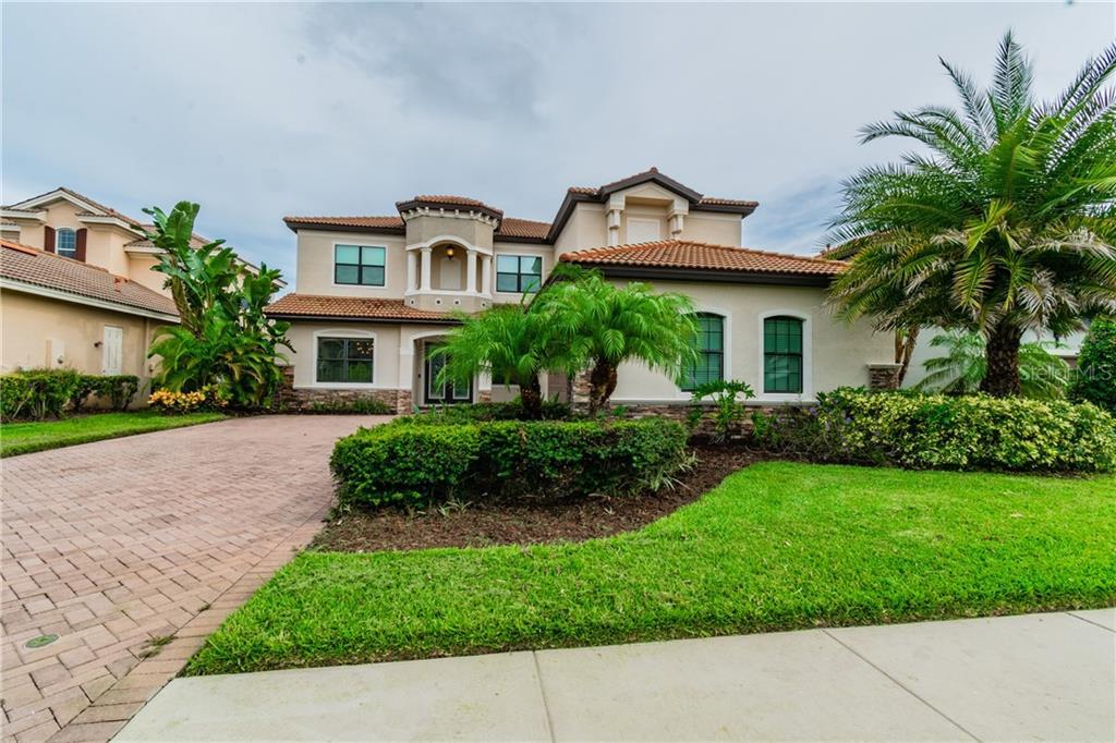 2591 GRAND CYPRESS BOULEVARD Property Photo - PALM HARBOR, FL real estate listing
