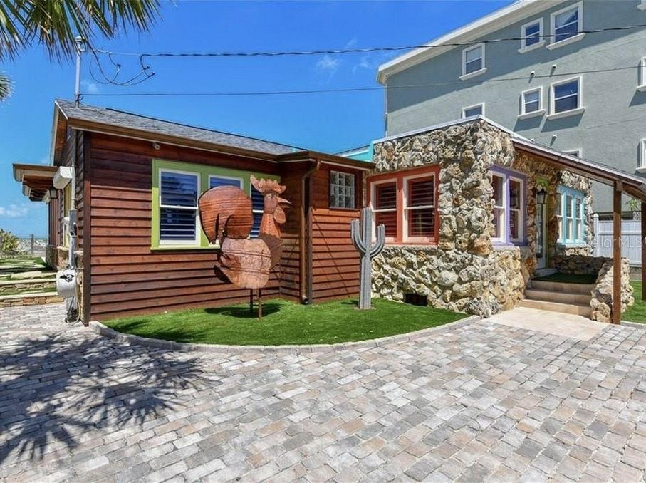 80 GULF BOULEVARD Property Photo - INDIAN ROCKS BEACH, FL real estate listing