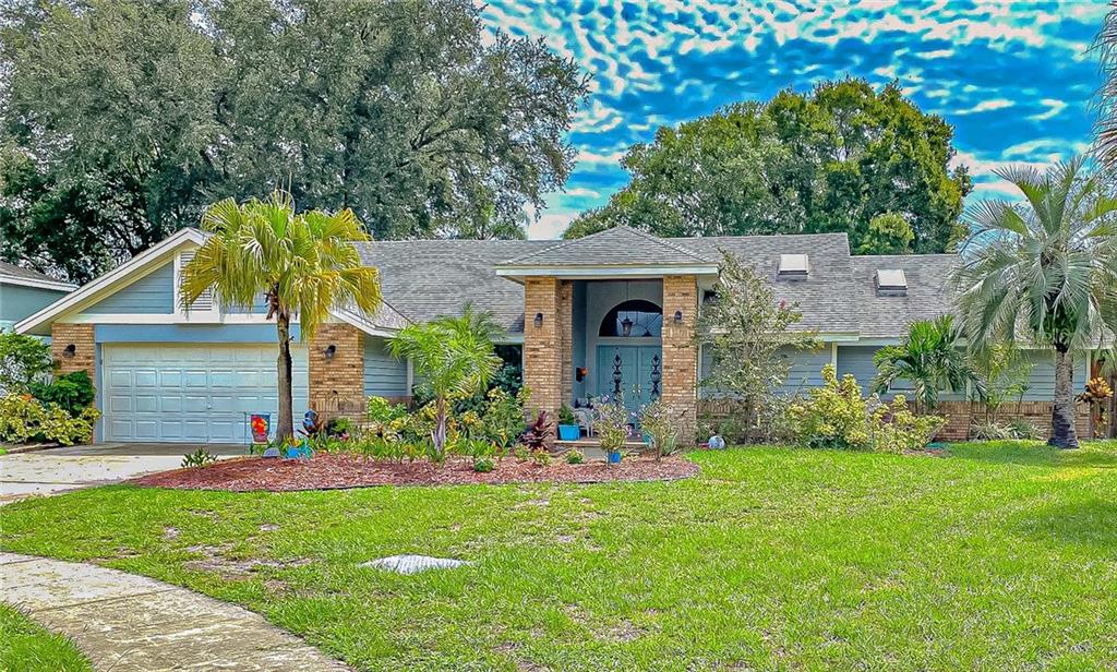 3403 SWEETWATER TRAIL Property Photo - CLEARWATER, FL real estate listing