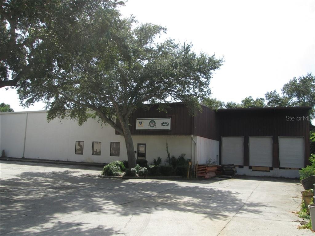 2100 PALMETTO STREET #B Property Photo - CLEARWATER, FL real estate listing