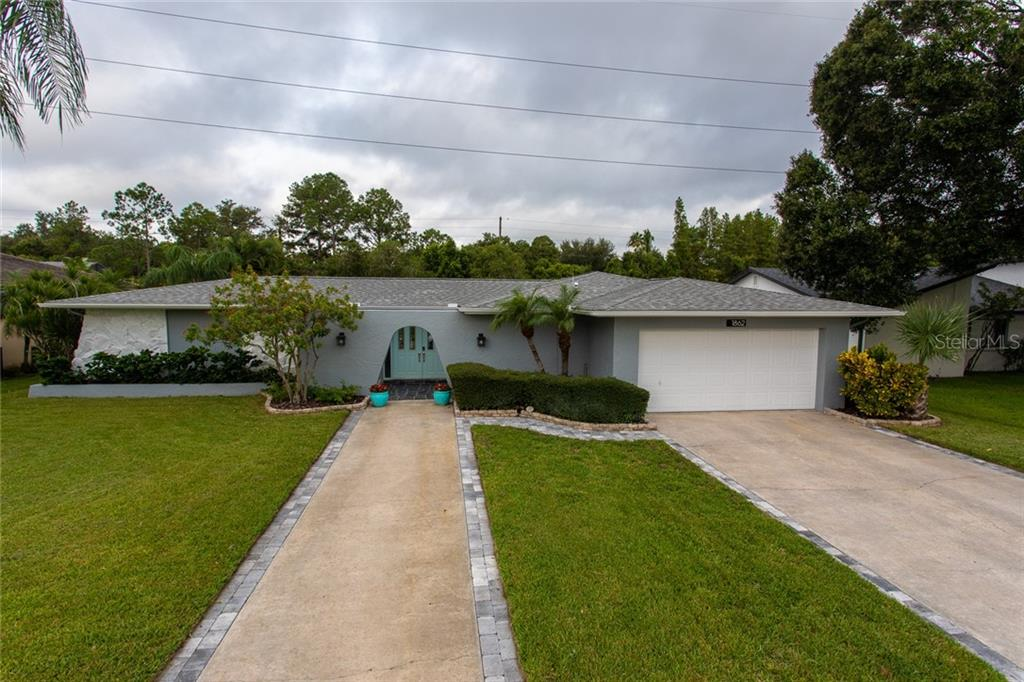 1862 DEL ROBLES DRIVE Property Photo - CLEARWATER, FL real estate listing