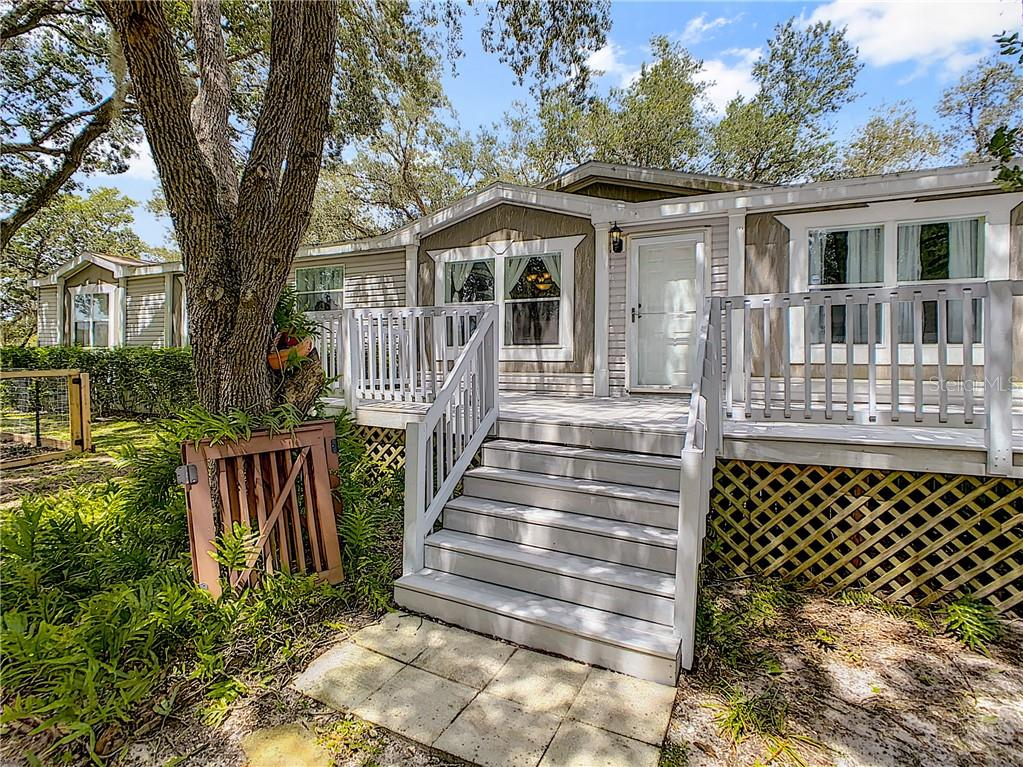 1161 WILLIAMS ROAD Property Photo - BABSON PARK, FL real estate listing