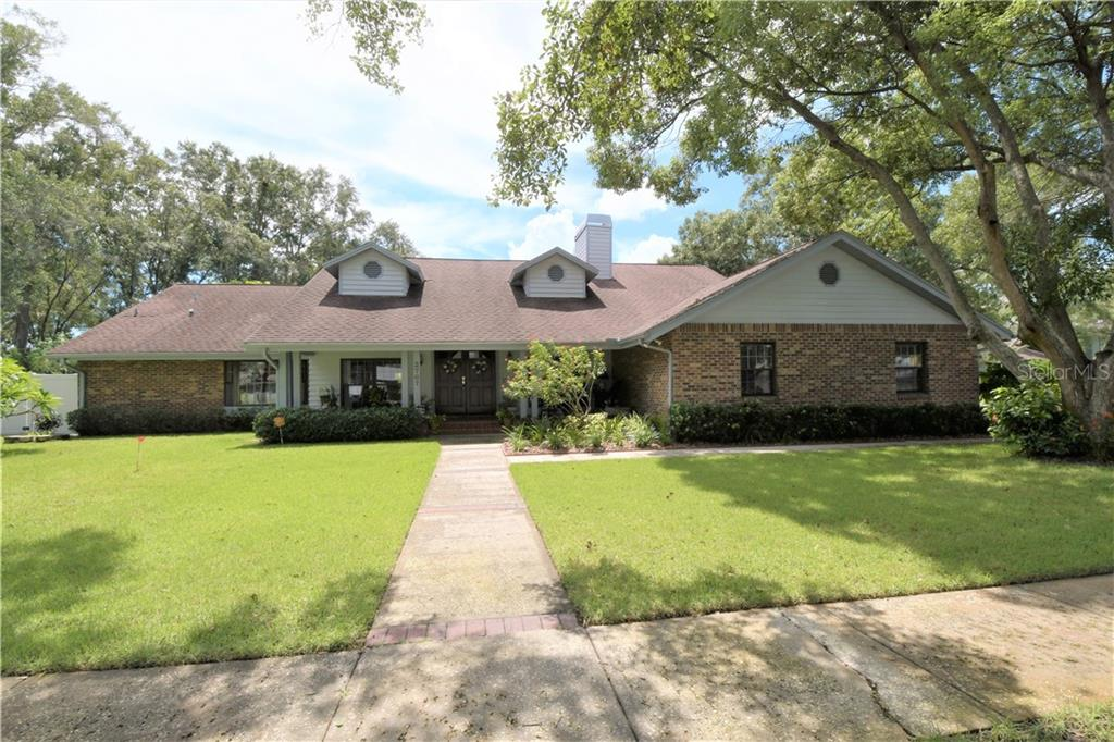 2707 WESTCHESTER DRIVE N Property Photo - CLEARWATER, FL real estate listing