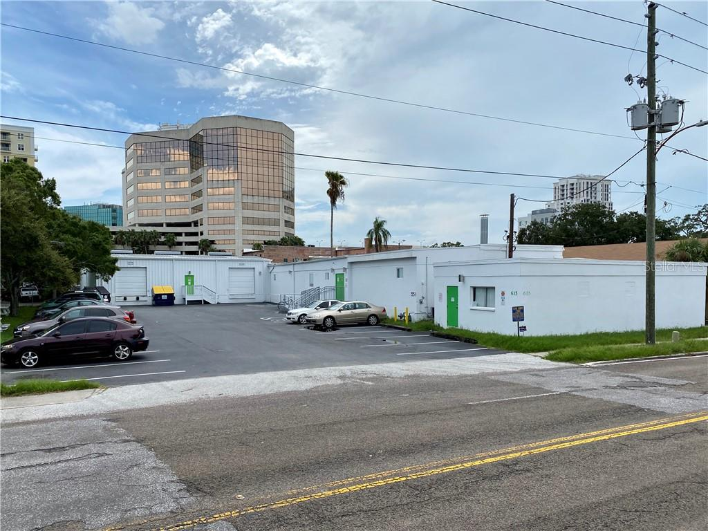 615 DREW STREET Property Photo - CLEARWATER, FL real estate listing