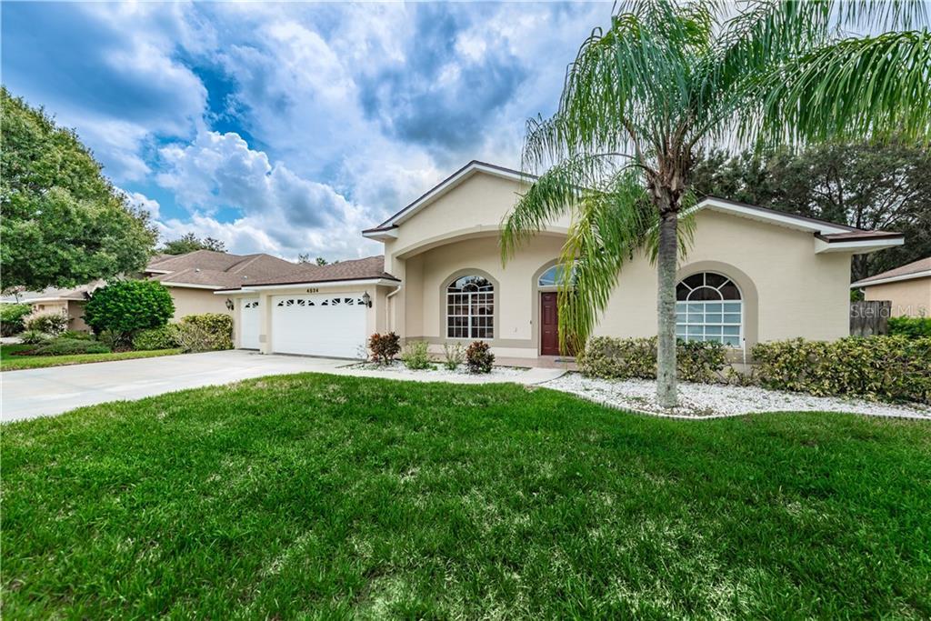 4534 SERENITY TRAIL Property Photo - PALM HARBOR, FL real estate listing