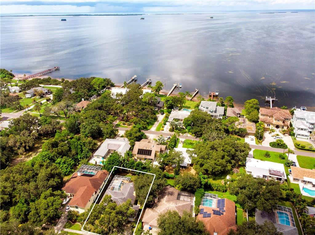 148 SAGE CIRCLE Property Photo - CRYSTAL BEACH, FL real estate listing