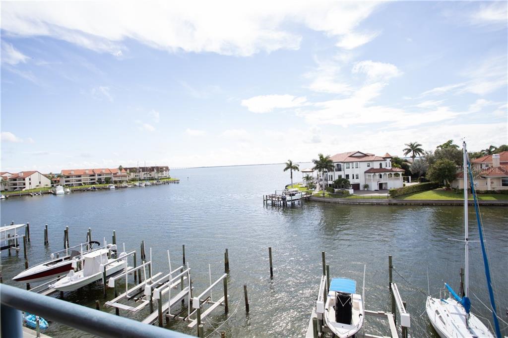 363 PINELLAS BAYWAY S #50 Property Photo - TIERRA VERDE, FL real estate listing