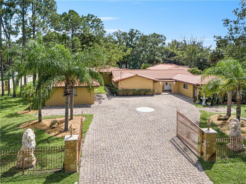 8307 BEASLEY ROAD Property Photo - TAMPA, FL real estate listing