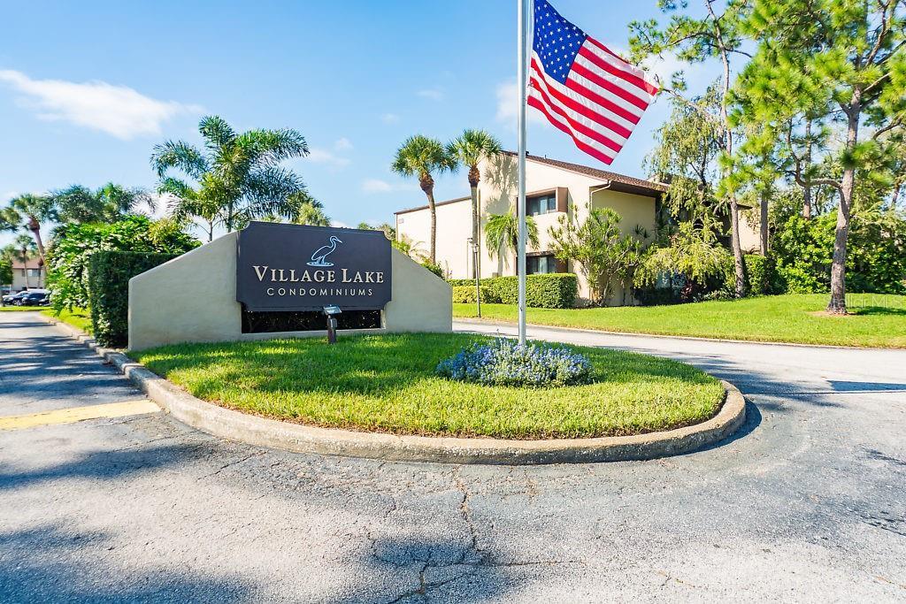 885 N VILLAGE DRIVE N #103 Property Photo - ST PETERSBURG, FL real estate listing