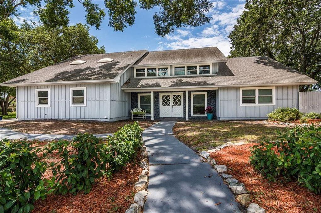3025 HAVERFORD DRIVE Property Photo - CLEARWATER, FL real estate listing