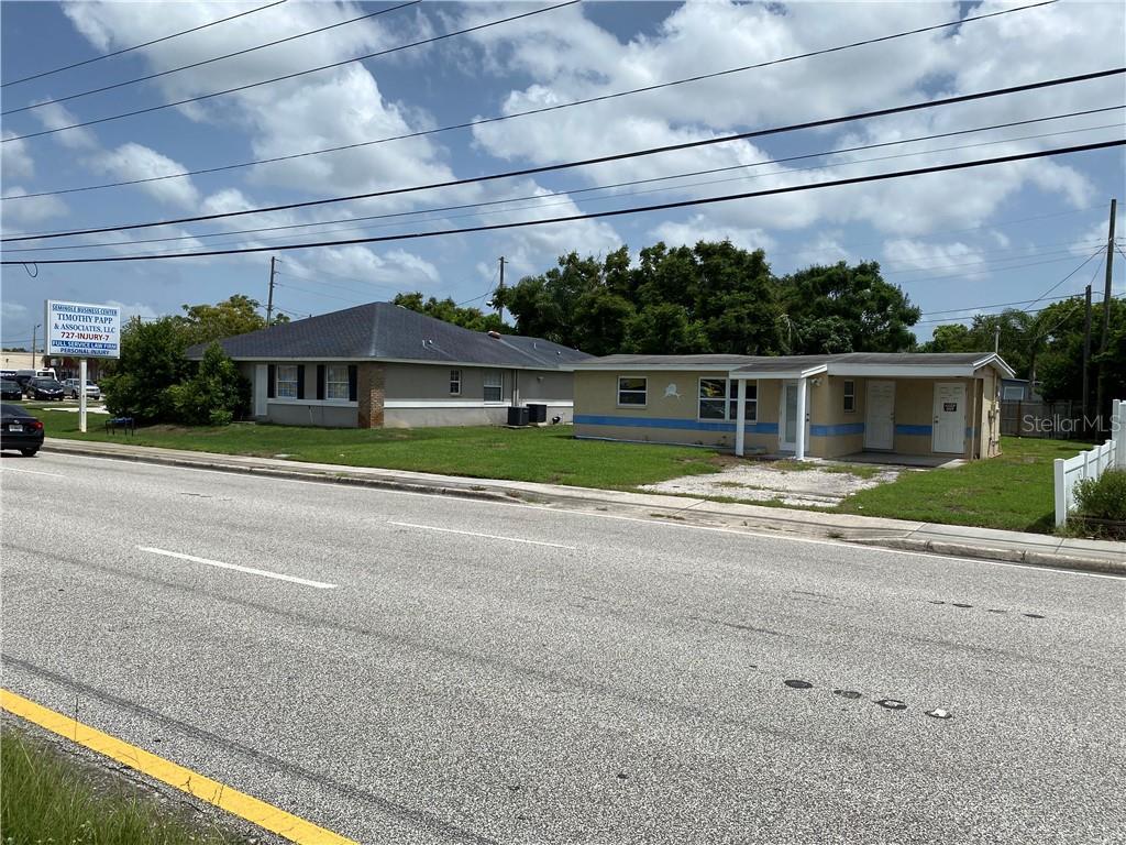 11681 SEMINOLE BOULEVARD Property Photo - LARGO, FL real estate listing