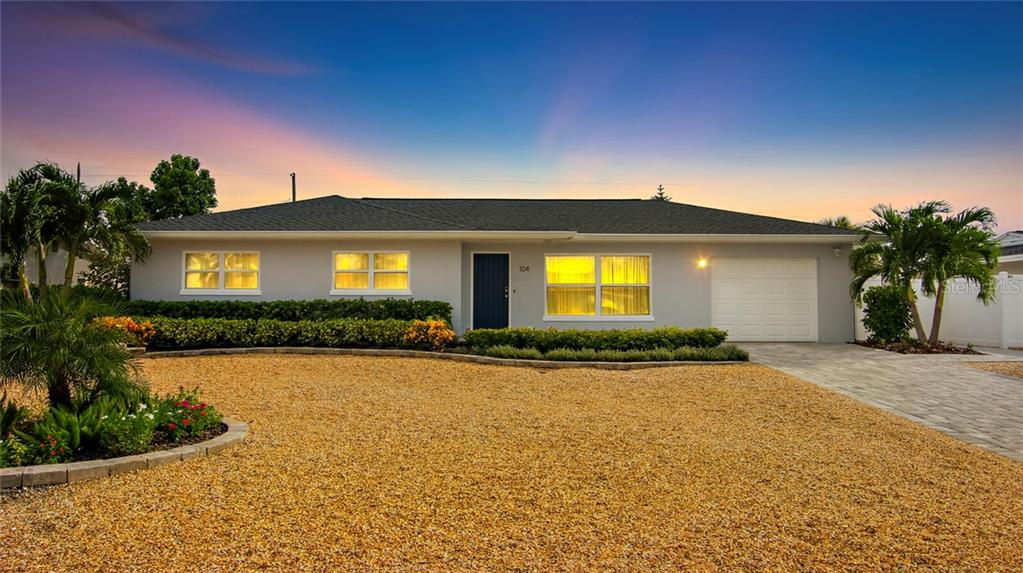 104 24TH STREET Property Photo - BELLEAIR BEACH, FL real estate listing