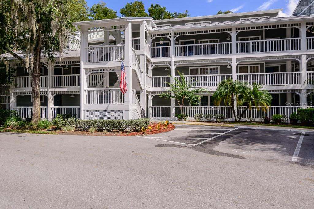 2533 DOLLY BAY DRIVE #105 Property Photo - PALM HARBOR, FL real estate listing